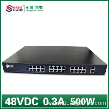 Cheap for China POE Switch,POE Switches Puzzle,POE Switches 4 Port Manufacturer 100M 802.3AF POE Switches export to India Suppliers